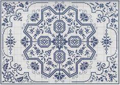 pakistani cross stitch pattern - Google Search