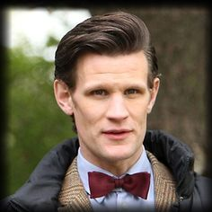 Each regeneration of The Doctor has always had its own style. I especially liked Matt Smith's Doctor, zany and comical always with an excellent bow tie.