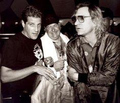 Glenn Frey, Spero, joe Walsh