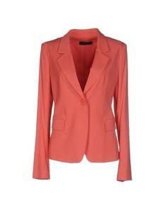 #Twin-set simona barbieri giacca donna Corallo  ad Euro 152.00 in #Twin set simona barbieri #Donna abiti e giacche giacche