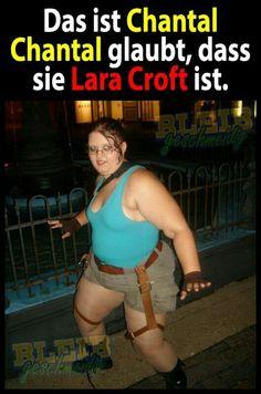 Die etwas andere Lara