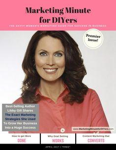 New Digital Marketing Magazine for Women in Business