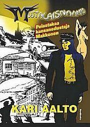 lataa / download MUSTALAISNAAMIO epub mobi fb2 pdf – E-kirjasto