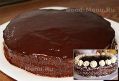 Шоколадная глазурь - рецепт Menu, Pudding, Desserts, Food, Dessert, Menu Board Design, Meal, Custard Pudding, Deserts