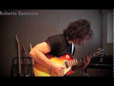 Just Chillin ( Norman Brown ) - Roberto Restuccia