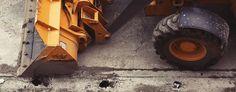 De bouw is de grootste vervuiler te wereld.! De energie die nodig is om cement , bakstenen, staal en glas te maken zijn gigantisch!