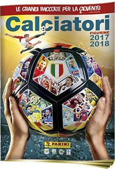 Calciatori Panini 2017-2018 Esclusive Box - Album http://amzn.to/2nue7zc