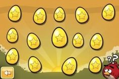 Here you'll find all of the Angry Birds golden egg levels with this full golden egg walkthrough. With this Angry Birds guide, you can find every...