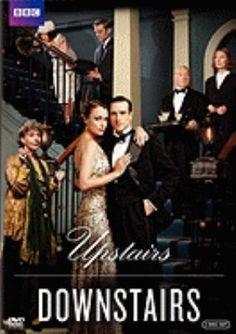Upstairs, Downstairs (BBC TV series)