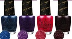 Opi nail polish nz opi gel nail polishes auckland wellington chch