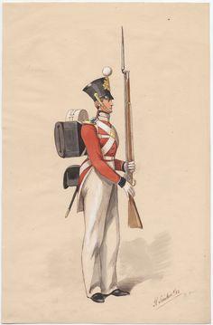 Royal Marines c. British Uniforms, Navy Uniforms, Military Uniforms, Edwardian Era, Victorian, Royal Navy Uniform, Red Coats, Royal Marines, British Army