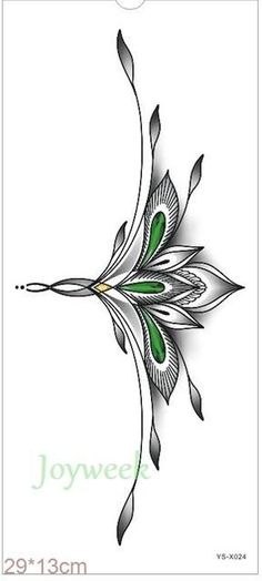 STYLE Temporary Tattoo