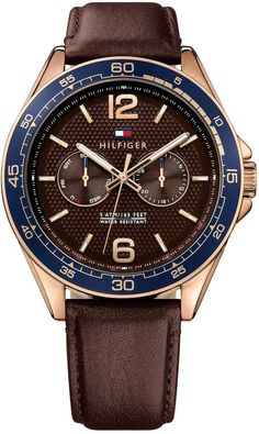 Tommy Hilfiger Multi-Eye Sport Watch Tommy Hilfiger Shoes c308cbeb62b