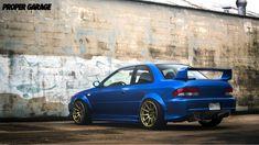 I have always loved the blue and gold contrast Subaru Coupe, Subaru Cars, Subaru Auto, Impreza Rs, Subaru Impreza Sti, Japanese Domestic Market, Colin Mcrae, 5 Rs, Tuner Cars