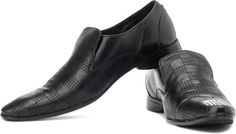 Buy Provogue Genuine Leather Slip On Shoes Online at Best Offer Prices @ Rs. 2,699/- In India.