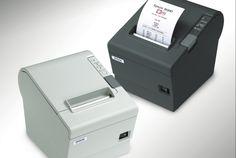 Máy in hóa đơn xprinter f900,Máy in hoá đơn quán cafe,Máy in boarding pass thanh - Giá 950.000đ