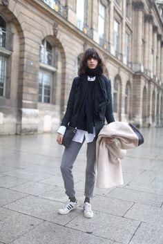 Paris Fashion Week | Feb. 2014 | WWD.com