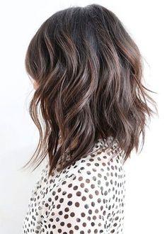 10 coiffures courtes