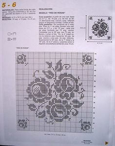 Serwety filetowe i inne - - Picasa Web Albums Filet Crochet Charts, Crochet Cross, Crochet Art, Crochet Home, Thread Crochet, Crochet Motif, Crochet Designs, Crochet Doilies, Easy Crochet