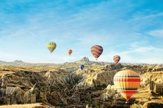 Experience a different side of Turkey