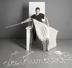 way cool knitting - sebastian schoenheit