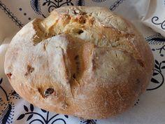 A cozinha do Titó: Pão de Figos Secos e Noz