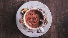 今日は寒い冬の日にぴったりの飲みもの、ホットチョコレート(ココア)について嬉しい - Yahoo!ニュース(ライフハッカー[日本版])