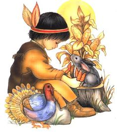 free pilgrim clipart images | pray your Thanksgiving Day will be filled with laughter, feasting ...