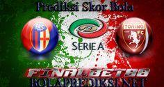 Prediksi Bologna vs Torino 22 Januari 2017