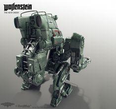http://www.artstation.com/artwork/wolfenstein-powerloader