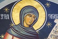 Rugăciunea către Sfânta Parascheva pentru SPOR în TOATE și liniște în viață
