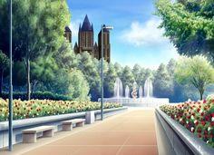 Episode Interactive Backgrounds, Episode Backgrounds, Anime Backgrounds Wallpapers, Anime Scenery Wallpaper, Scenery Background, Animation Background, Background Pictures, Kawaii Background, Arquitectura Wallpaper
