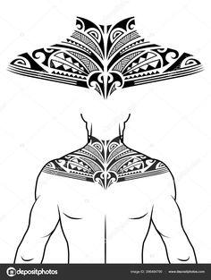 Polynesian Tattoo Sleeve, Polynesian Art, Polynesian Tattoo Designs, Tattoo Maori, Maori Tattoo Designs, Tattoo Designs And Meanings, Tattoo Sleeve Designs, Tribal Tattoos, Sleeve Tattoos