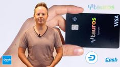 Crypto strives for a full-circle economy. That can be a tall order sometimes due to the ever-present Catch 22: Merchants don't want something no consumers are using, and consumers don't want something no consumers are using. Crypto debit cards have represented a happy medium, bridging the worlds of crypto and fiat. Mexican crypto debit card provider Tauros has partnered with Dash to offer an incentive to use a Dash-powered debit card: Dash back. Futuristic Technology, Cool Technology, Computer Technology, Information And Communications Technology, Video Channel, Fiat, Blockchain, Cryptocurrency, Ecommerce