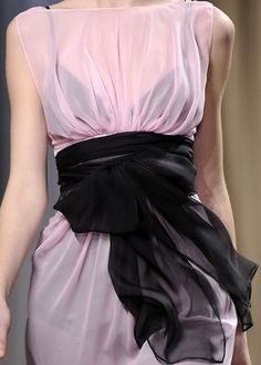 Giambattista Valli Fall 2010