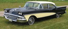 1958 Meteor (Ford), made in Canada..... ...SealingsAndExpungements.com... 888-9-EXPUNGE (888-939-7864)... Free evaluations..low money down...Easy payments.. 'Seal past mistakes. Open new opportunities.'