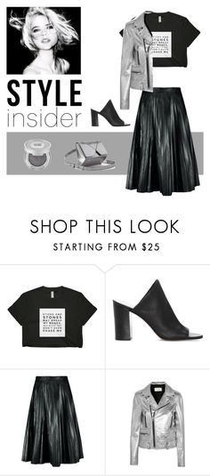 """style inside"" by miriamfranzan on Polyvore featuring 1.State e Yves Saint Laurent"