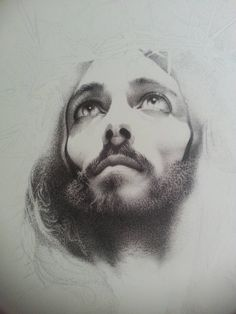 Jesus of Nazareth by amraa on DeviantArt