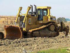 Earth-Moving Heavy Equipment for Construction Toyota 4runner, Toyota Tacoma, Welding Rigs, John Deere Tractors, Jeep Truck, Bugatti Veyron, Peterbilt, Ferrari 458, Heavy Equipment