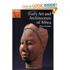 This history of over 5,000 years of African art reveals its true diversity. Challenging centuries of misconceptions about the nature of African art, Garlake focuses on seven key regions--southern Africa, Nubia, Aksum, the Niger River, West Africa, Great Zimbabwe, and the East African coast--treating each in detail and setting them in their social and historical context. Garlake is long familiar with and has extensive practical experience of both the archaeology and the art history of Africa.