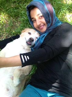 Nowzad Reunites Rescues With Soldiers Back Home