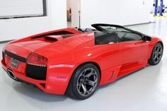2009 Lamborghini Murcielago LP640 http://www.iseecars.com/used-cars/used-lamborghini-for-sale