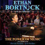 awesome MISCELLANEOUS - Album - $8.99 -  Ethan Bortnick in Concert: The Power of Music