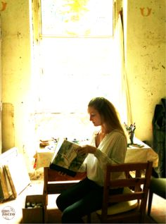 Agnes Laczo artist