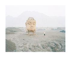 中國青年攝影師的精神之旅 — 張曉、張克純攝影雙個展   Voices of Photography