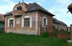 Fotka #1: Vidiecky dom v obci Gemer