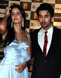 Ranbir Kapoor and Katrina Kaif have allegedly split. The pair apparently had a lot of differences between them.