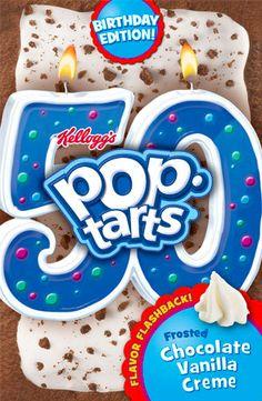 New Coupons - Pop Tarts, Sara Lee, Plum Organics and many more
