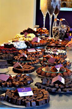 Devonport Chocolates, 17 Wynyard St, Devonport. Phone: 0800 002462