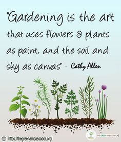 Gardening Quotes Literature - - Balcony Gardening With Swing Garden Crafts, Garden Art, Garden Ideas, Garden Pond, Gardening For Beginners, Gardening Tips, Gardening Services, Gardening Books, Balcony Gardening